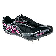 Womens ASICS Prima Diva Sprint 2 Track and Field Shoe