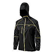 Womens ASICS Fuji Packable Running Jackets