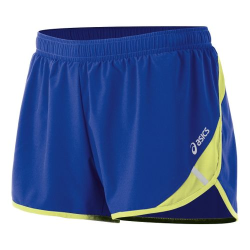 Women's ASICS�Split Short 3