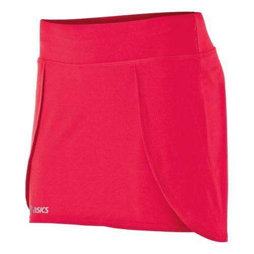 Womens ASICS PR Skort Fitness Skirts - Verve XL