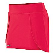 Womens ASICS PR Skort Fitness Skirts
