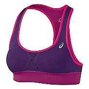 Womens ASICS Versatility Seamless Sports Bras