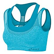 Womens ASICS Pure Seamless Sports Bras