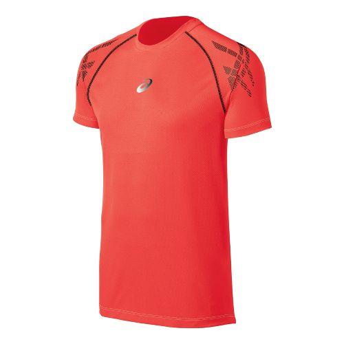 Men's ASICS�Speed Short Sleeve Top