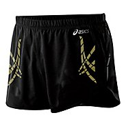 Mens ASICS Speed Lined Shorts