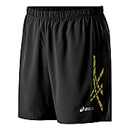 "Mens ASICS Speed 7"" Lined Shorts"