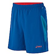 Mens ASICS Fuji 2-N-1 Lined Shorts