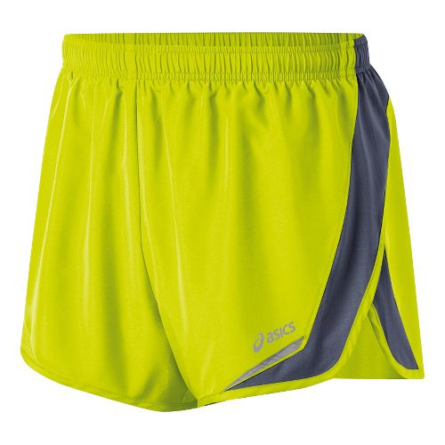 Men's ASICS�Split Short 3