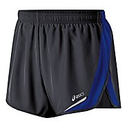 "Mens ASICS Split 3"" Lined Shorts"