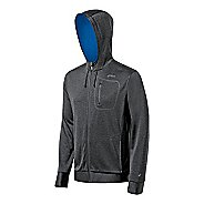 Mens ASICS Exertion Running Jackets