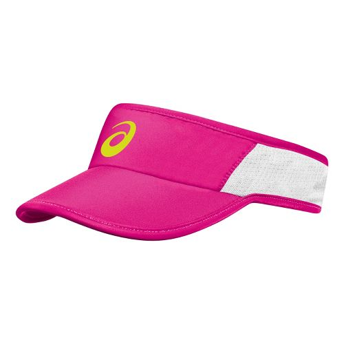 ASICS Shield Visor Headwear - Sport Pink