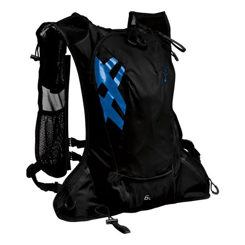 ASICS FujiTrail Backpack Bags - Performance Black