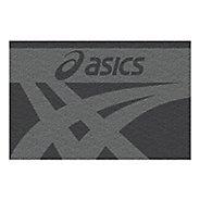 ASICS Stripes Towel Fitness Equipment