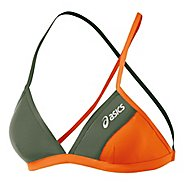 Womens ASICS Kanani Bikini Top Swim