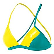 Womens ASICS Kanani Bikini Top Swimming UniSuits