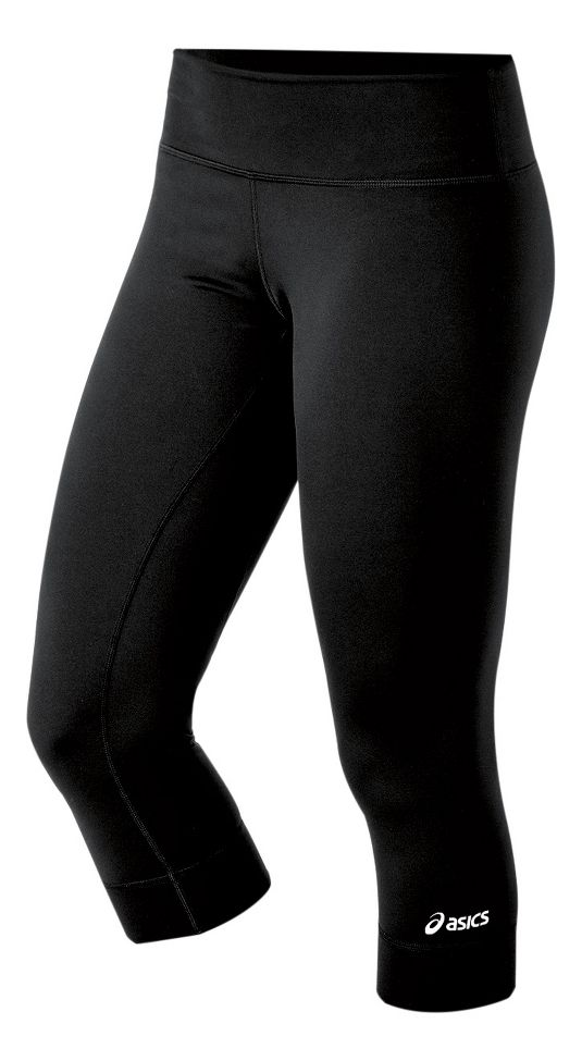 ASICS Team 3/4 Capri Tights