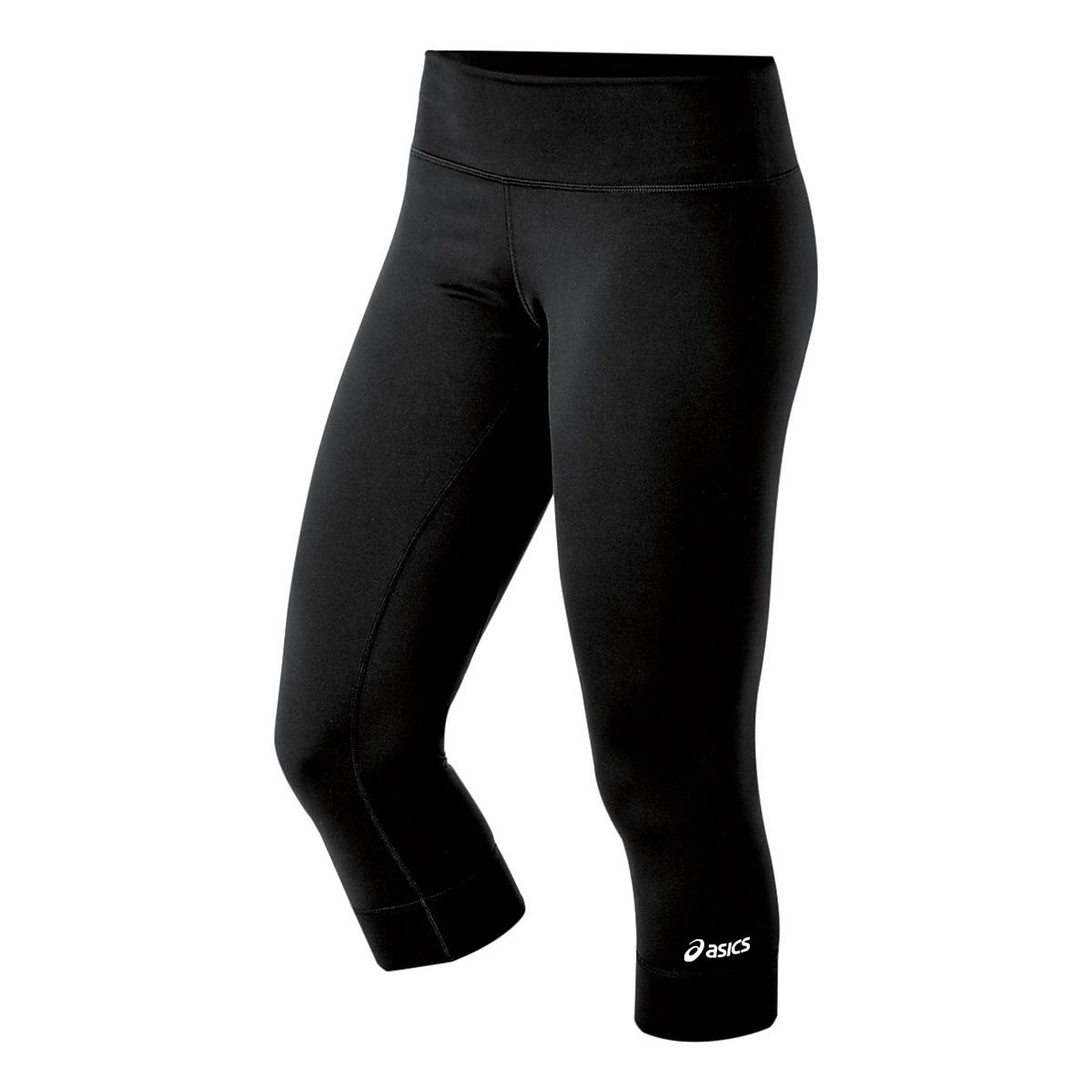 Women's ASICS�Team 3/4 Capri Tight