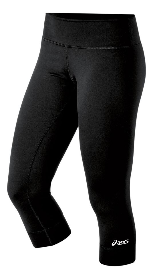 ASICS Team 3/4 Long Capri Tights