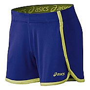 Womens ASICS Court Lined Shorts