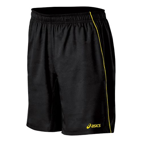 Men's ASICS�2-N-1 Tennis Short 9