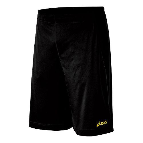 Men's ASICS�Knit Tennis Short 10