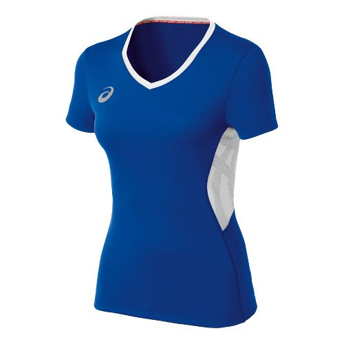 Women's ASICS�Team Performance VB Short Sleeve