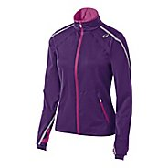 Womens ASICS Accelerate Jackets