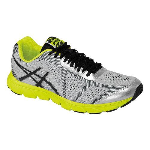 Mens ASICS GEL-Havoc 2 Running Shoe - Steel/Lightning 11.5