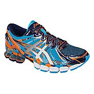 Mens ASICS GEL-Sendai 2 Running Shoe