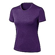 Womens ASICS Everyday Tech Tee Short Sleeve Technical Tops