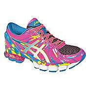 Womens ASICS GEL-Sendai 2 Running Shoe