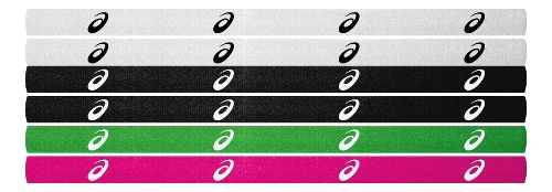 ASICS Team Headbands 6-Pack Headwear - Assorted
