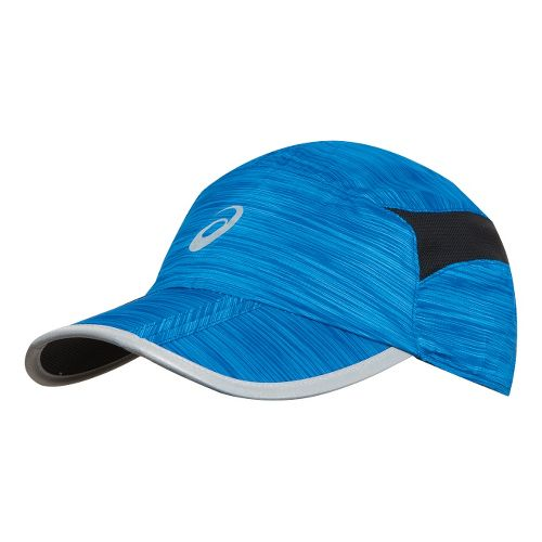 ASICS Speed Cap Headwear - Sky Blue L/XL