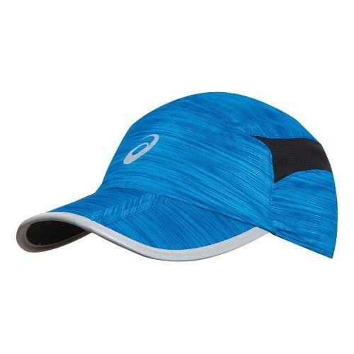 ASICS Speed Cap Headwear - Sky Blue S/M