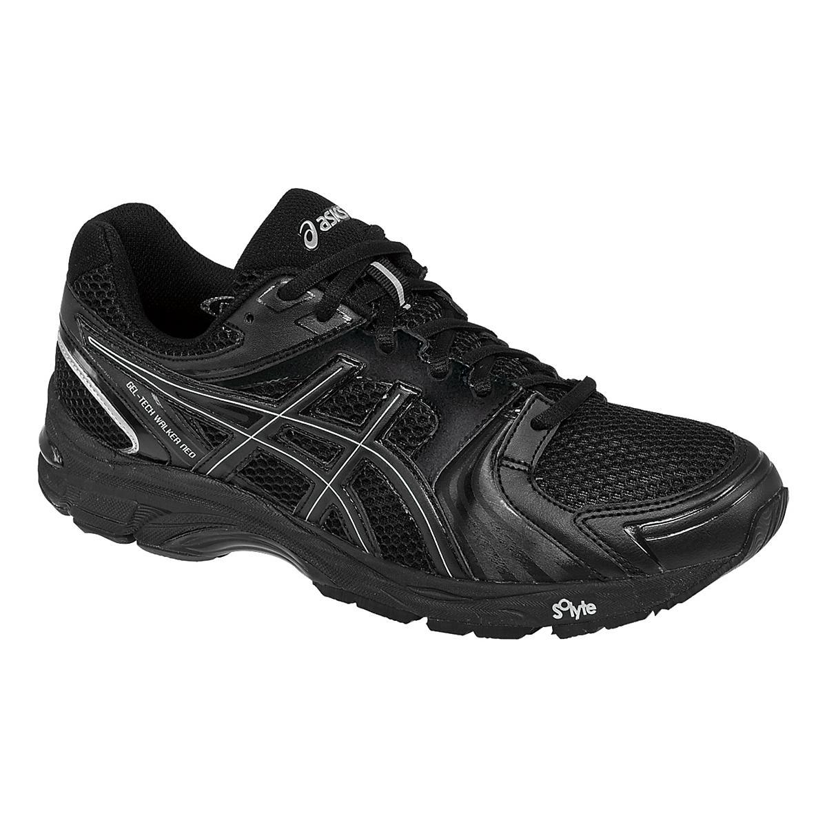 Mens Asics Gel Tech Walker Neo 4 Walking Shoe At Road