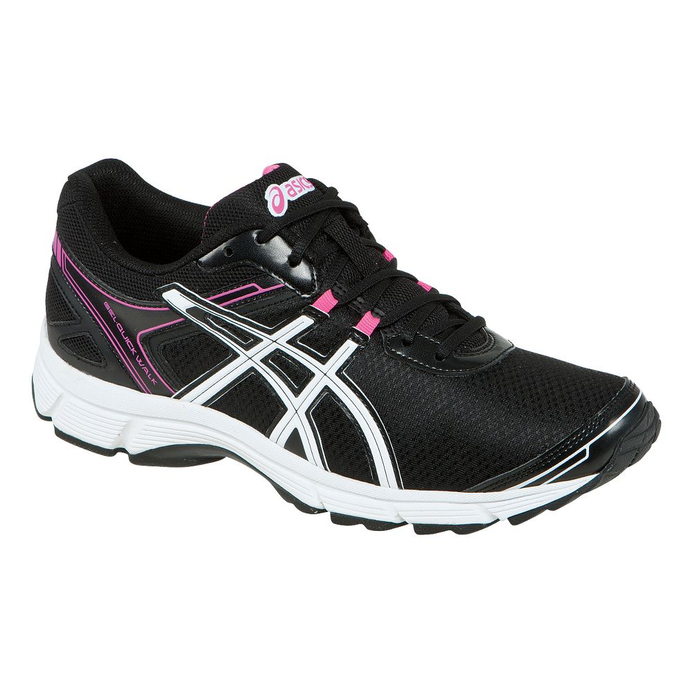 Womens ASICS GEL-Quickwalk 2 Athletic Walking Shoes | eBay