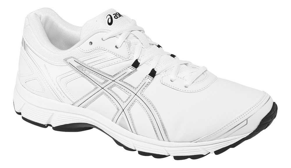 asics gel quickwalk sl walking shoes mens