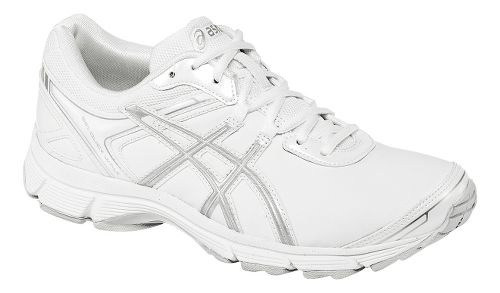 womens leather walking shoe road runner sports