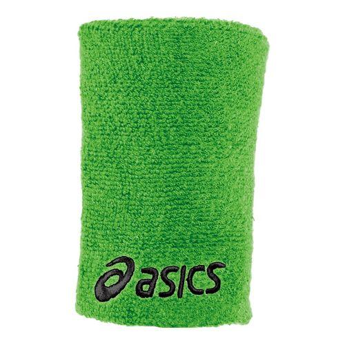 ASICS Deuce Wristband Handwear - Airforce Blue