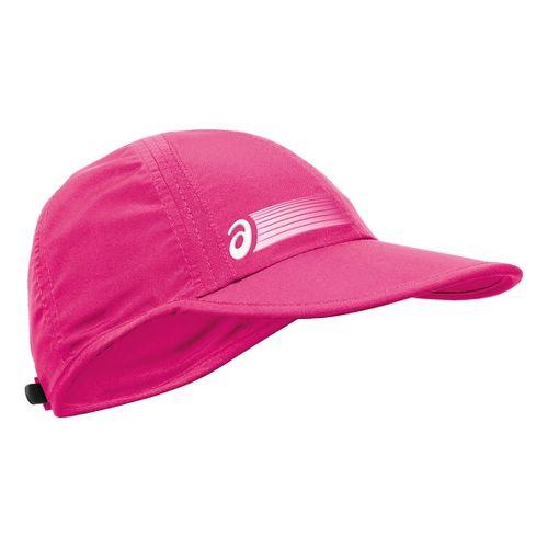 ASICS Everysport Cap Headwear - Magenta