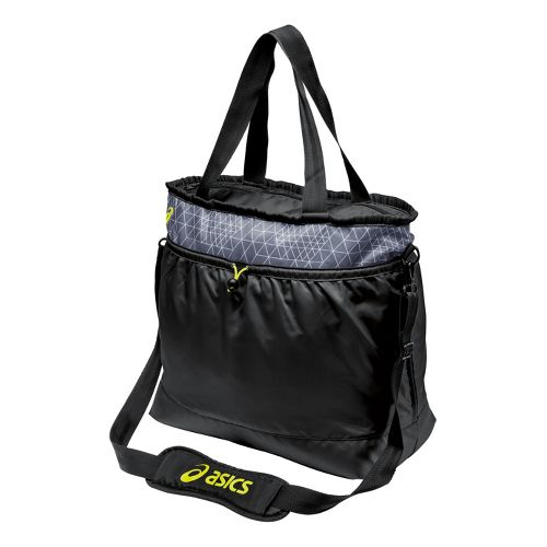 ASICS Fit-Sana Tote Bags - Black