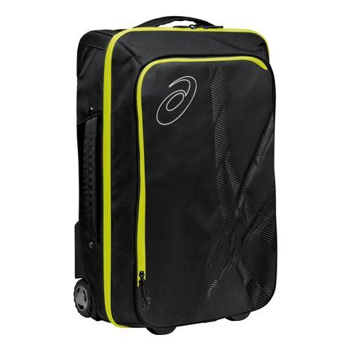 ASICS Quick Stay Wheelie Bags - Black