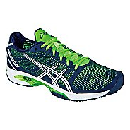 Mens ASICS GEL-Solution Speed 2 Clay Court Shoe