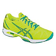 Womens ASICS GEL-Solution Speed 2 Clay Court Shoe