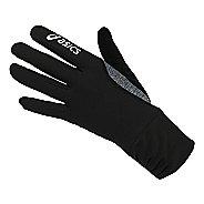 Womens ASICS Felicity Fleece Glove Handwear