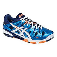 Mens ASICS GEL-Sensei 5 Court Shoe