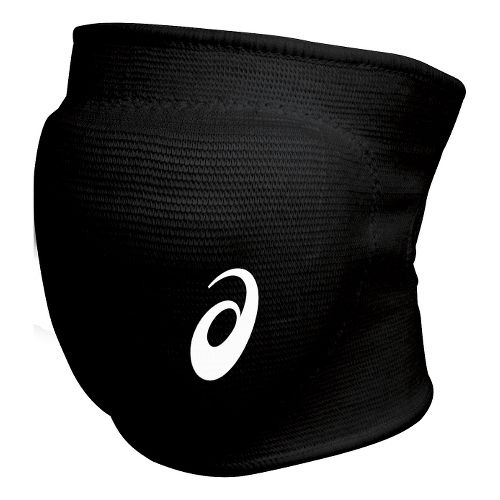 ASICS Competition 4.0G Kneepads - Black L/XL