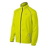 Mens ASICS Spry Running Jackets