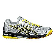 Mens ASICS GEL-Rocket 7 Court Shoe