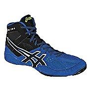 Mens ASICS Cael V6.0 Wrestling Shoe